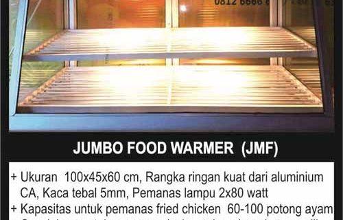 showcase food warmer display etalase xx